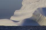 Distant Penguins on an Iceberg