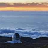 Gran Telescopio Canarias  One of the World's Largest Telescopes  with an Aperture of 104 Meters