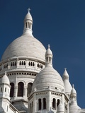 Sacre Coeur  Close Up