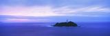 Lighthouse at Dusk Near St Ives