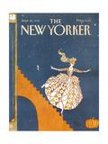 The New Yorker Cover - September 28  1992