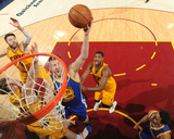 2015 NBA Finals - Game Four