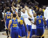 2015 NBA Finals - Game Four