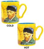 DisappEARing Van Gogh Mug