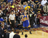 2015 NBA Finals- Game Six