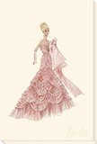 Pink Evening Gown Barbie™ Fashion