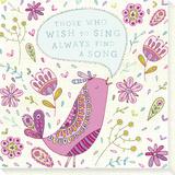 Pink Bird - Sing