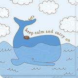 Blue Whale - Keep Calm