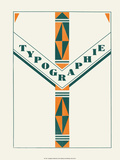 Art Deco Typography