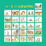 A - Z of Gardening