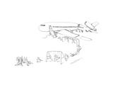 Airplane playground - Cartoon