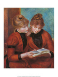 Two Sisters  1889
