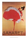 Vintage Poster Advertising L'Art Décoratif