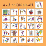 A - Z of Chocolate