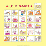 A - Z of Babies