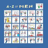 A - Z of Men