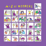A - Z of Mothers