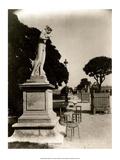 Park  Paris 1905