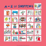 A - Z of Shopping