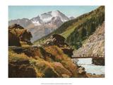 La Pigne d'Arolla  Switzerland  1949