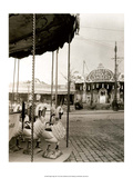 Carrousel  Paris  1923
