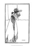 Isolde  1890