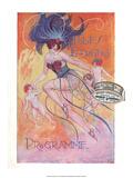 Jazz Age Paris  Folies-Bergere