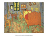 Room at Arles  1889