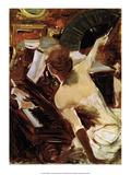 The Singer  1910