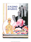 Jazz Age Paris  Casino de Paris