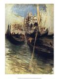 San Marco  Venice  1902