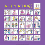 A - Z of Weddings