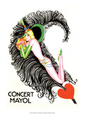 Jazz Age Paris  Concert Mayol