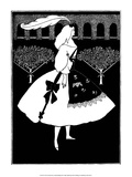 Slipper of Cinderella  1894