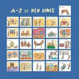 A - Z of New Homes