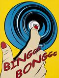 Binggg - Bonggg