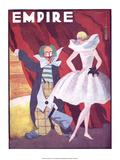 Jazz Age Paris  Empire