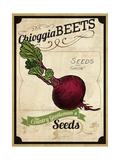 Vintage Beet Seed Packet