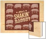 Shakin Bacon
