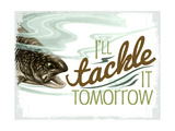 Tackle it Tomorrow 1