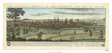 Buck's View - Oxford