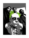 The Prodigy Giclée par Emily Gray