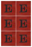 Lucien's E 6-Up