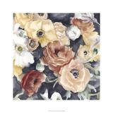 Floral Composition I