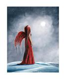 Queen Of The Winter Night