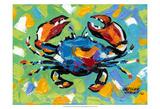 Seaside Crab II