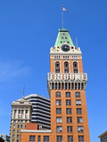 Oakland Ca  Tribune Tower