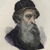 Italian Sculptor Benvenuto Cellini