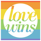 Making History - Love Wins