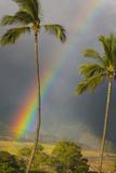 Rainbow near Lahaina